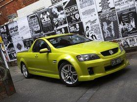 Ver foto 4 de Holden Ute VE SV6 2007