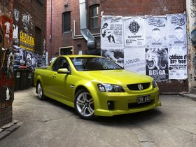 Ver foto 2 de Holden Ute VE SV6 2007