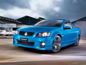 Fotos de Holden VE UTE SV6 Thunder 2011