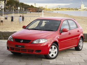 Ver foto 5 de Holden Viva 2005