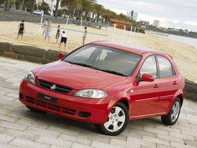 Ver foto 4 de Holden Viva 2005