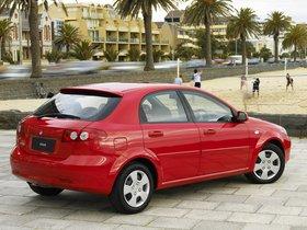Ver foto 3 de Holden Viva 2005