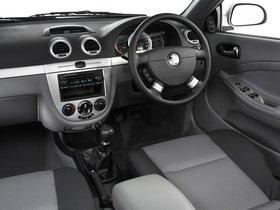 Ver foto 5 de Holden Viva Wagon 2005