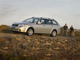 Ver foto 3 de Holden Viva Wagon 2005