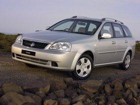 Ver foto 1 de Holden Viva Wagon 2005