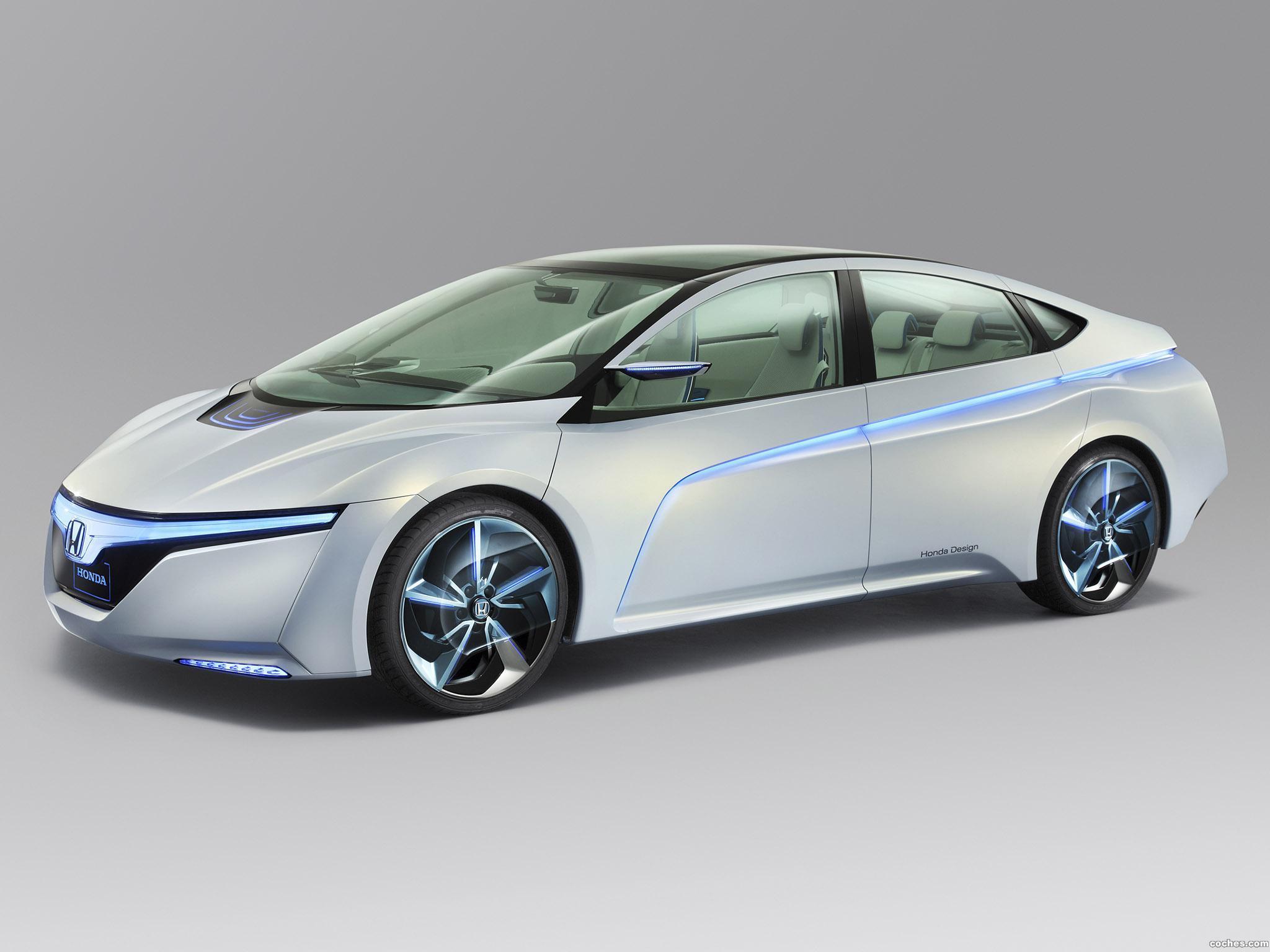 Foto 0 de Honda AC-X Concept 2011