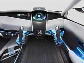Ver foto 6 de Honda AC-X Concept 2011