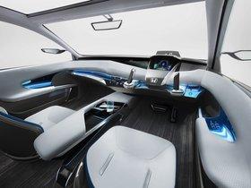 Ver foto 5 de Honda AC-X Concept 2011