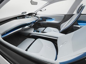 Ver foto 4 de Honda AC-X Concept 2011