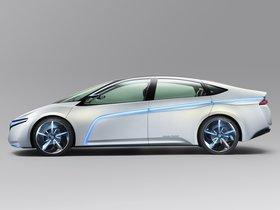 Ver foto 3 de Honda AC-X Concept 2011