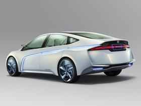 Ver foto 2 de Honda AC-X Concept 2011