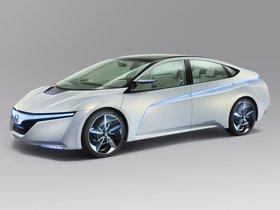 Ver foto 1 de Honda AC-X Concept 2011