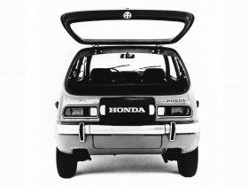Ver foto 2 de Honda AZ 600 1971