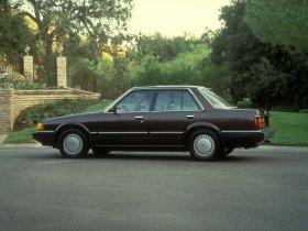 Ver foto 5 de Honda Accord III 1986