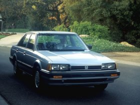 Fotos de Honda Accord III 1986