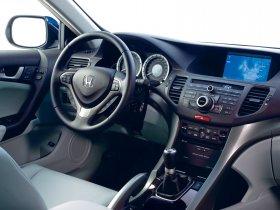 Ver foto 21 de Honda Accord 2008