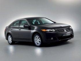 Ver foto 5 de Honda Accord 2008