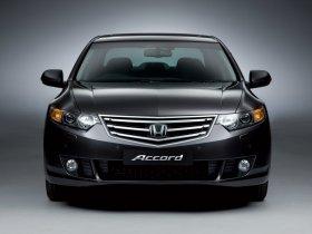 Ver foto 18 de Honda Accord 2008