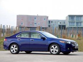 Ver foto 15 de Honda Accord 2008