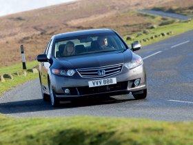 Ver foto 13 de Honda Accord 2008