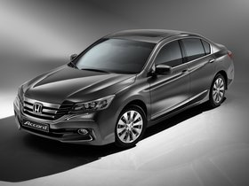 Fotos de Honda Accord 2014