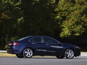 Ver foto 2 de Honda Accord Advanced i-DTEC Prototype 2011