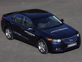Fotos de Honda Accord Advanced i-DTEC Prototype 2011