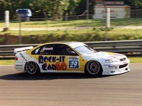 Ver foto 4 de Honda Accord BTCC 1995