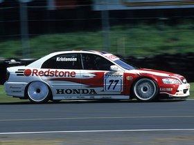 Ver foto 6 de Honda Accord BTCC 1999