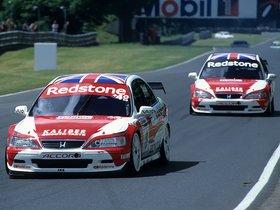 Ver foto 5 de Honda Accord BTCC 1999