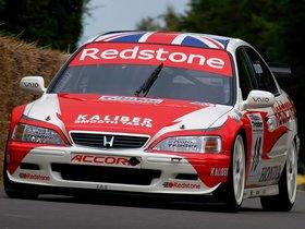 Ver foto 4 de Honda Accord BTCC 1999