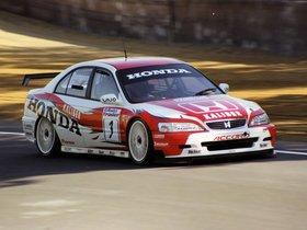 Ver foto 3 de Honda Accord BTCC 1999
