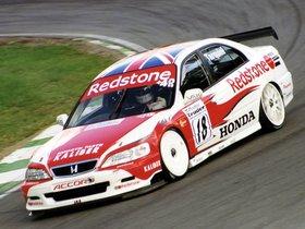 Ver foto 2 de Honda Accord BTCC 1999