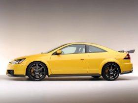 Ver foto 4 de Honda Accord Concept 2003