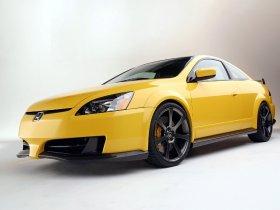Ver foto 3 de Honda Accord Concept 2003