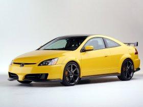 Ver foto 2 de Honda Accord Concept 2003
