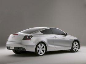 Ver foto 4 de Honda Accord Coupe Concept 2007