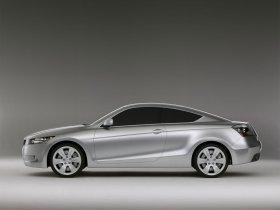 Ver foto 2 de Honda Accord Coupe Concept 2007