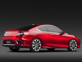 Ver foto 8 de Honda Accord Coupe Concept 2012