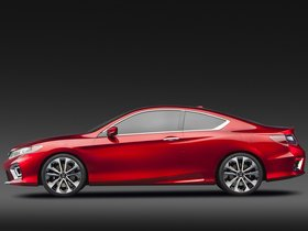 Ver foto 7 de Honda Accord Coupe Concept 2012