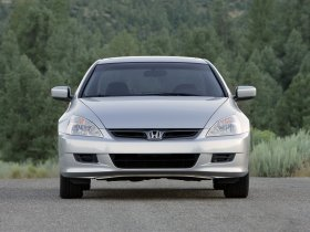 Ver foto 5 de Honda Accord Coupe USA 2007