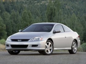 Ver foto 4 de Honda Accord Coupe USA 2007