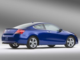 Ver foto 9 de Honda Accord Coupe USA 2010