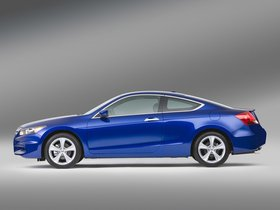 Ver foto 6 de Honda Accord Coupe USA 2010