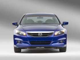 Ver foto 5 de Honda Accord Coupe USA 2010
