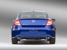 Ver foto 4 de Honda Accord Coupe USA 2010