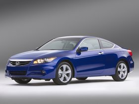 Ver foto 3 de Honda Accord Coupe USA 2010