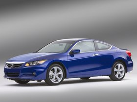 Ver foto 2 de Honda Accord Coupe USA 2010