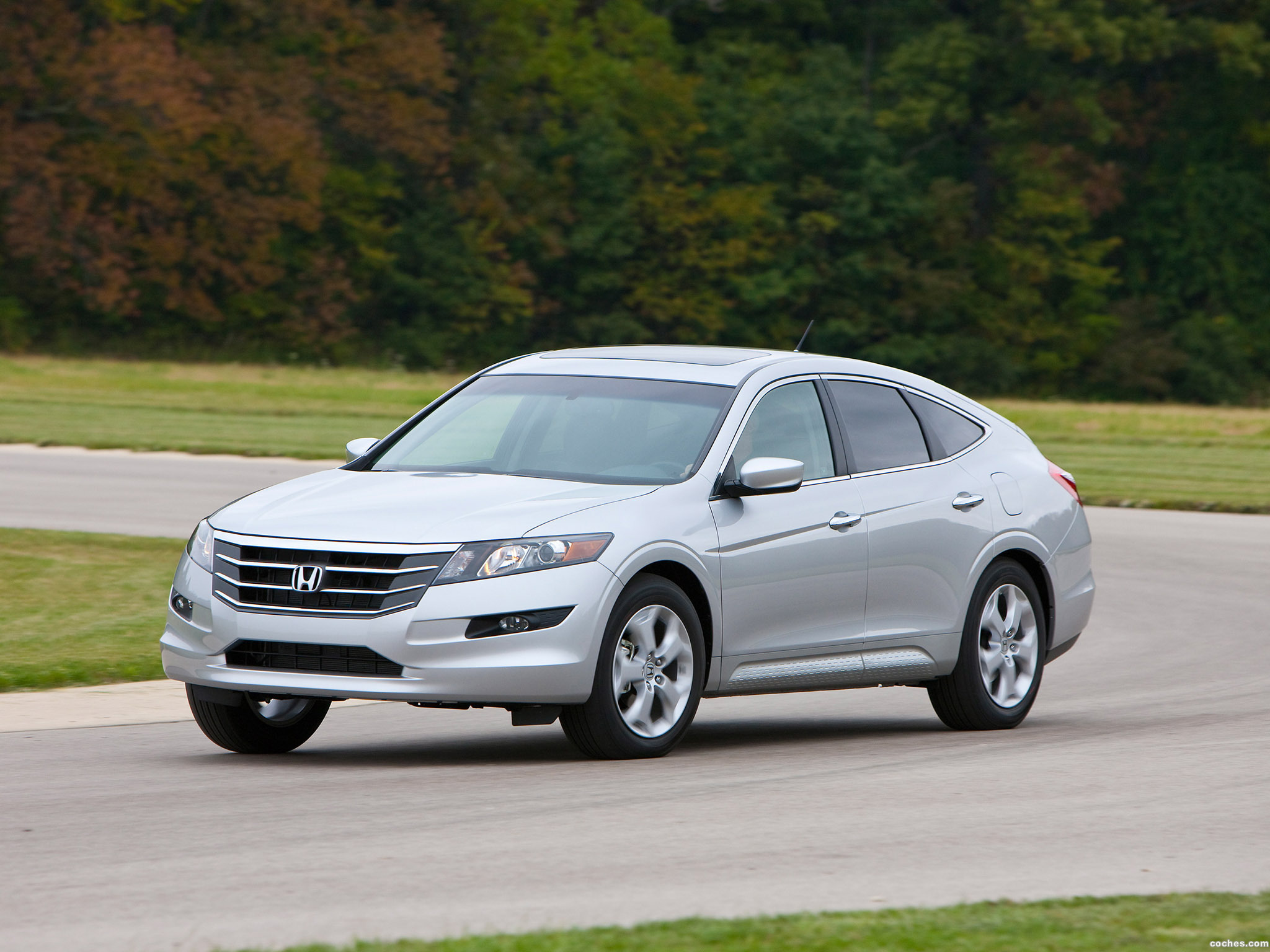 Foto 7 de Honda Accord Crosstour 2010