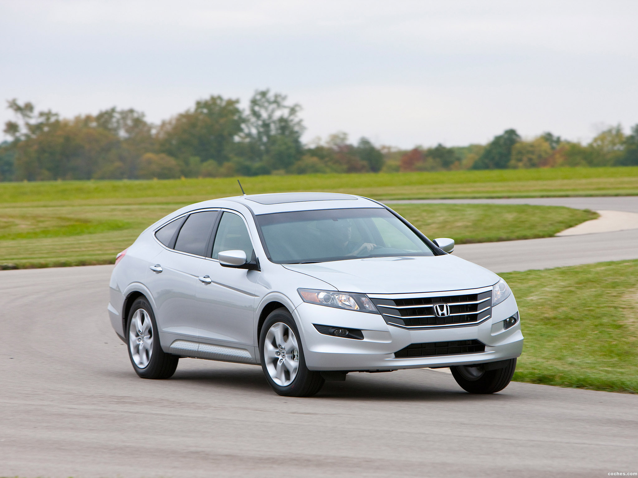 Foto 6 de Honda Accord Crosstour 2010